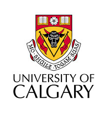 Calgary u logo