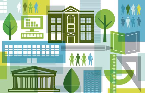 McGraw Hill Sustainable Schools Study