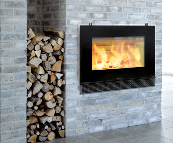 ZC-Fireplace