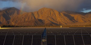 NRG Borrego Springs Solar Generating