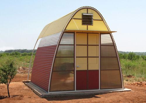 Abod-Shelters