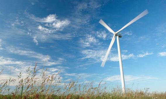 Australia's Macarthur Wind Farm