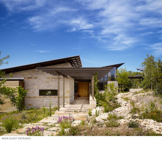 LEED-Platinum-Texas-Home