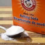 Baking soda is an eco-friendly way to clean your house. Photo credit: babble.com