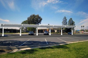 CHEVRON ENERGY SOLUTIONS FOUNTAIN VALLEY SCHOOL DISTRICT