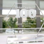 The Global Cleantech 100 list includes 27 energy efficient businesses—seven more than last year. Photo credit: Cleantech Group