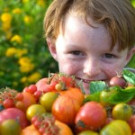 The agreement aims to help kids develop healthier eating habits early in life by choosing fresh fruits and veggies. Photo credit: National Nursing Review