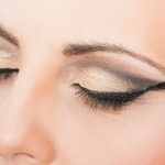 The survey found carbon black in eyeliners and butylated compounds BHA and BHT in lip glosses and hair dyes. Photo courtesy of Shutterstock