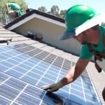 Photo credit: SolarCity