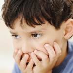 An estimated 1 in 68 children has an autism spectrum disorder. Photo courtesy of Shutterstock