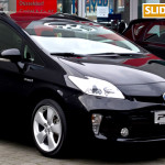 Toyota Prius. Photo credit: M 93/Flickr Creative Commons