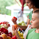Local farmer's markets are found to have a positive effect on total agricultural sales in some areas of the country. Photo courtesy of Shutterstock