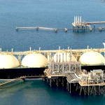 British Columbia Premier Christy Clark wants the province to become a world leader in liquefied natural gas exports.