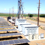 Yolo County, CA went grid positive by producing more solar energy than it uses. Photo credit: Yolo County/Rocky Mountain Institute