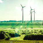 Microsoft is doubling its investment in Iowa facilities, but why doesn't that include making use of the state's wind resources? Photo courtesy of Shutterstock