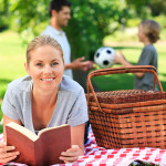 What will you be reading this summer? Photo courtesy of Shutterstock