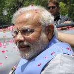 New Indian Prime Minister Narendra Modi says expanding solar power is his top energy related priority. Photo courtesy of Shutterstock