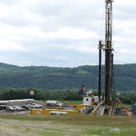 It would be a penalty to disclose the chemicals fracking companies are using to extract dirty energy if North Carolina Republicans get their way. Photo credit: Ohio Environmental Law Center