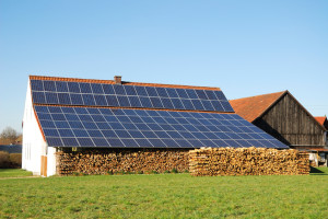 You may be eligible for a Rural America Solar Energy Grant