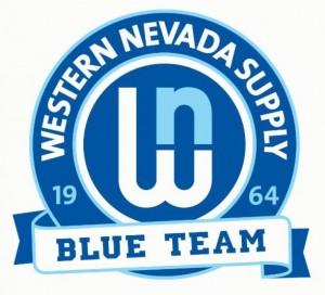 Western Nevada Logo
