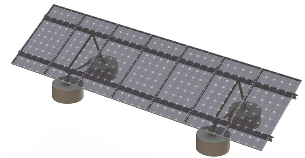 SunLink-Ballasted-Ground-Mount-System