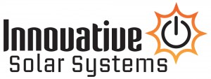 Innovative Solar Systems logo 3.15