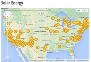 E2 Solar Jobs Report 3.6.15