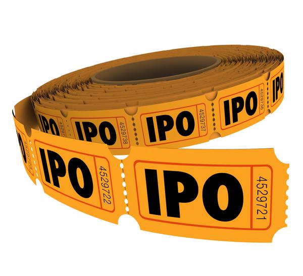 Solar industry IPO