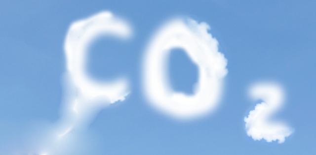 global CO2 emissions report