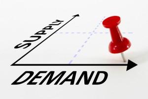 PV grount mount demand