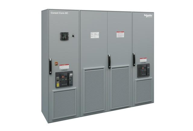 Schneider Conext Core XC680