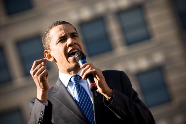 Obama solar energy focus