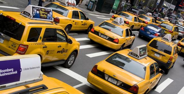 New York carbon tax