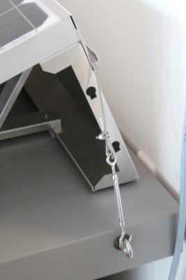 ALVA racking system