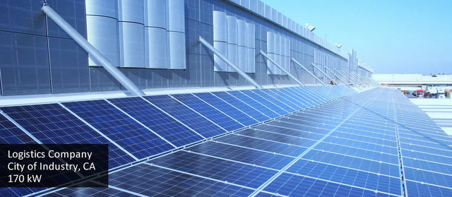 Sunvalley Solar patented panels