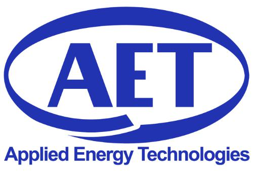 Applied Energy Technologies (AET) - Engineered Solar Mounting Solutions. (PRNewsFoto/APPLIED ENERGY TECHNOLOGIES (AET))